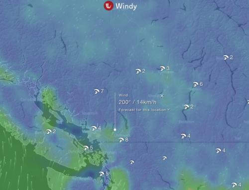 XC Weather Outlook