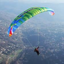 Paragliding FAQs – XC Paragliding
