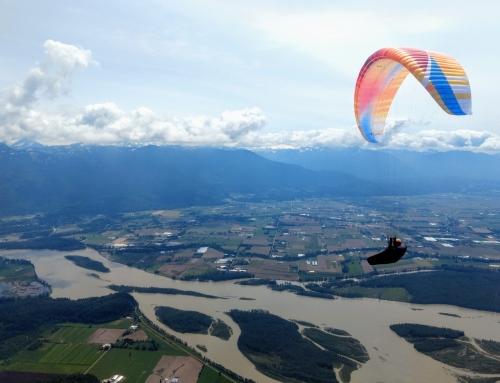 Fraser Valley XC Report